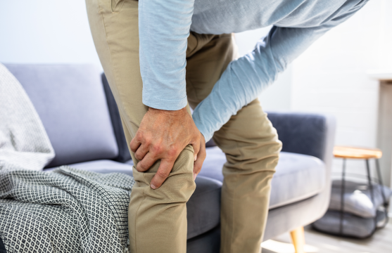 Other joint pain